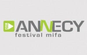 Festival Cinéma d'animation à Annecy