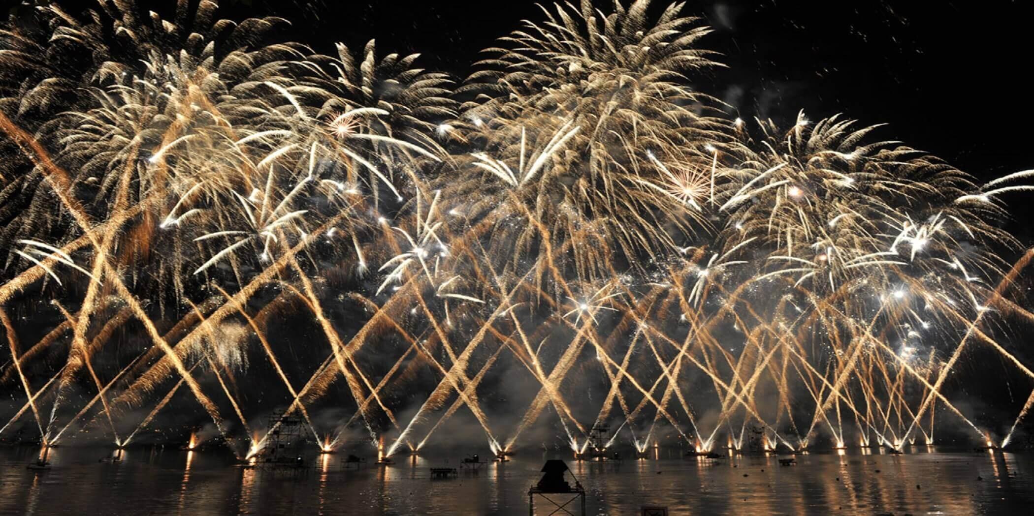Fête du Lac d'Annecy - Août 2014 - vacances d'été