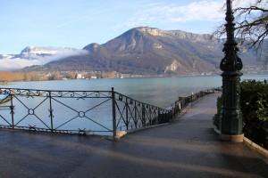 visuel lac d'Annecy