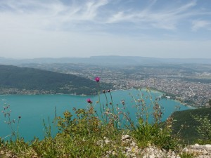 Le Mont Baron et le Mont Veyrier : des lieux époustouflants