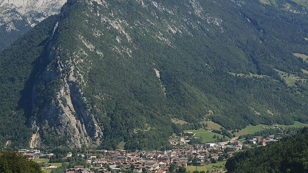 Vallée de Thônes