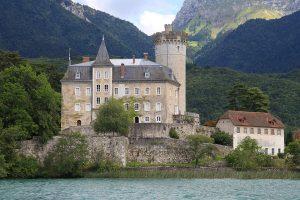 Château de Tresun Annecy
