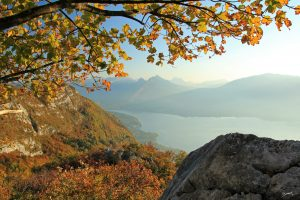 Annecy automne