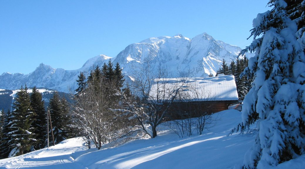 Semnoz Hotel des Alpes