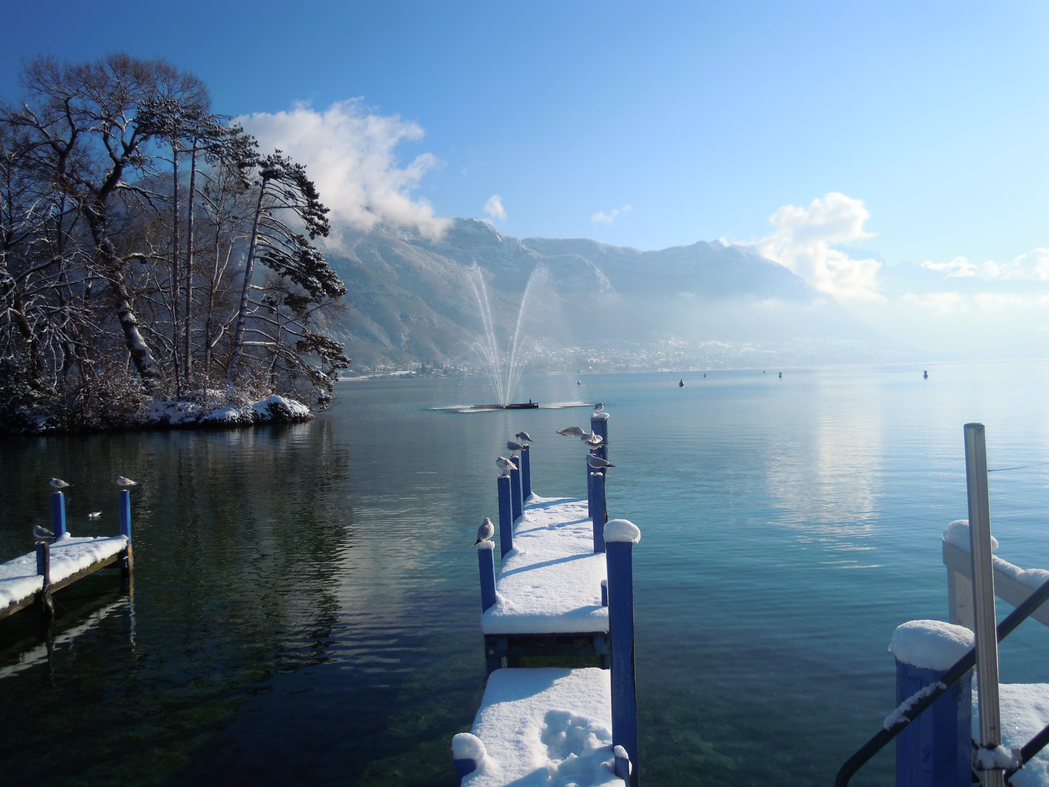 Appartement T Annecy