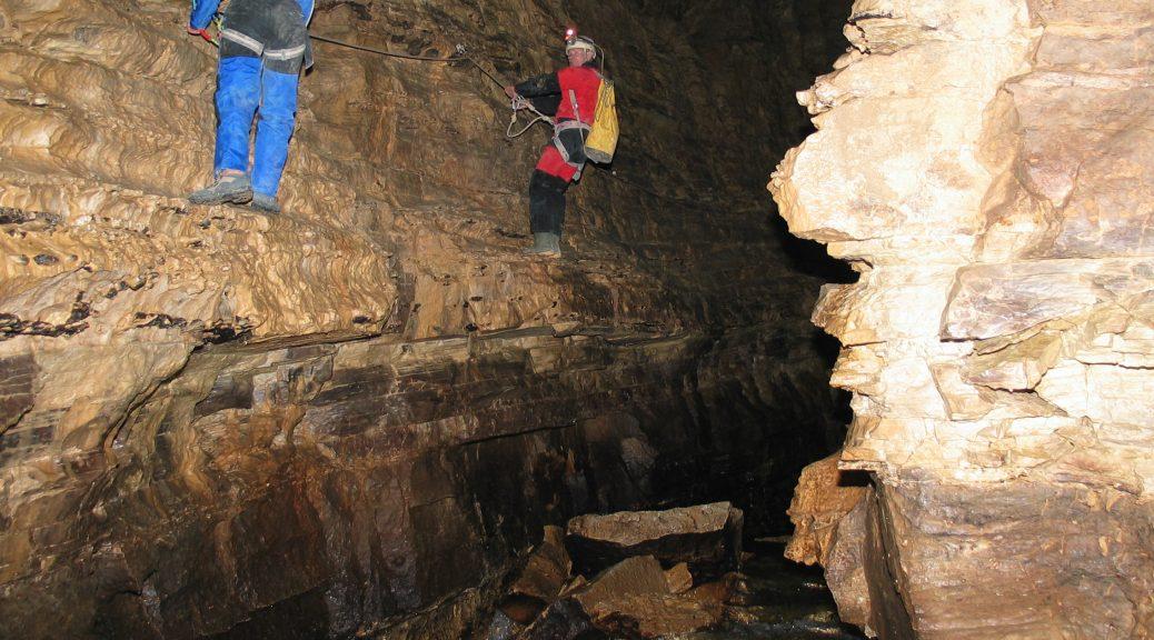 Grotte de la Diau