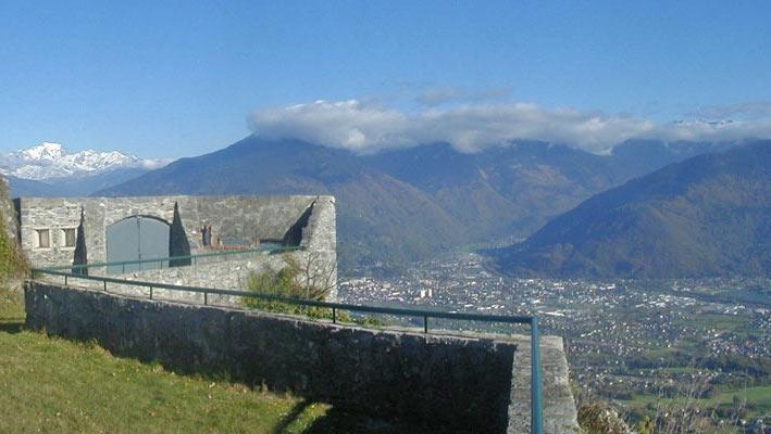 Fort de Tamie