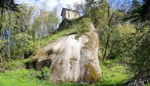château pierrecharve annecy
