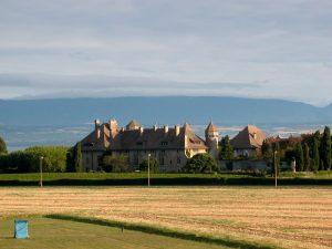 Chateau de la Ripaille