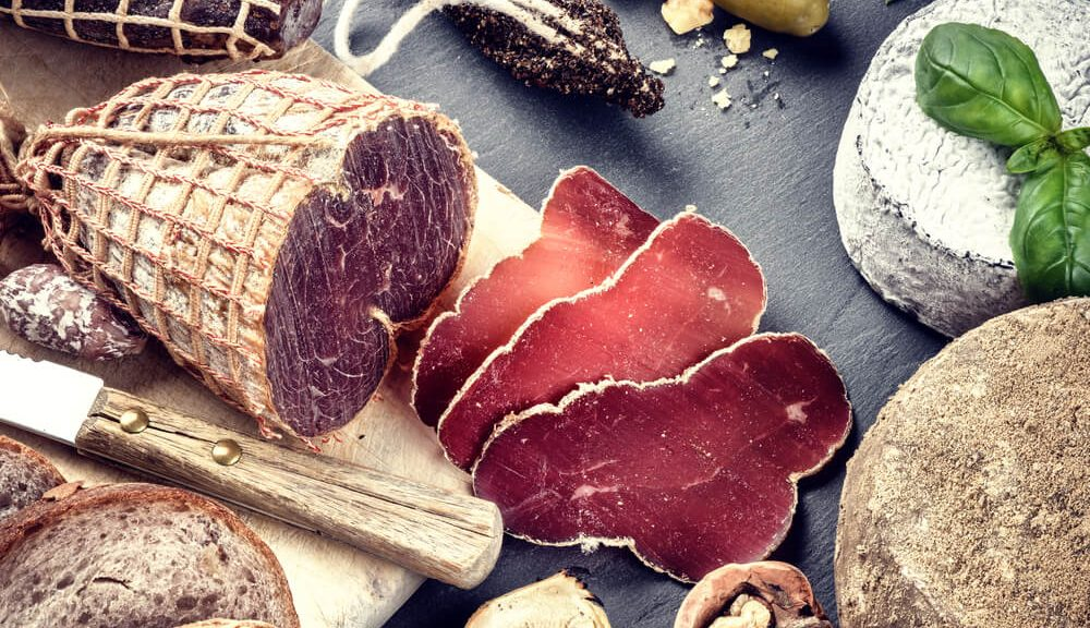 Gastronomie Annecy