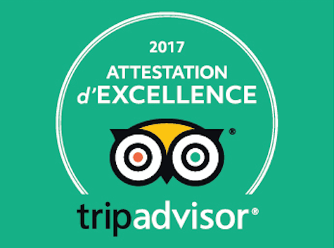 avis trip advisor hotel Annecy