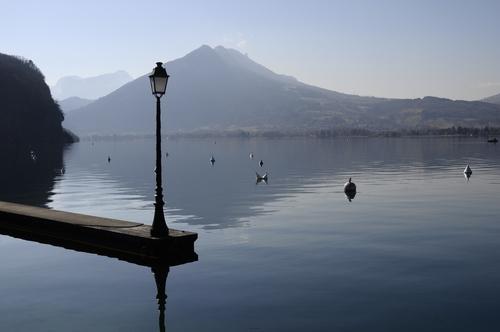 série Annecy le tueur du Lac