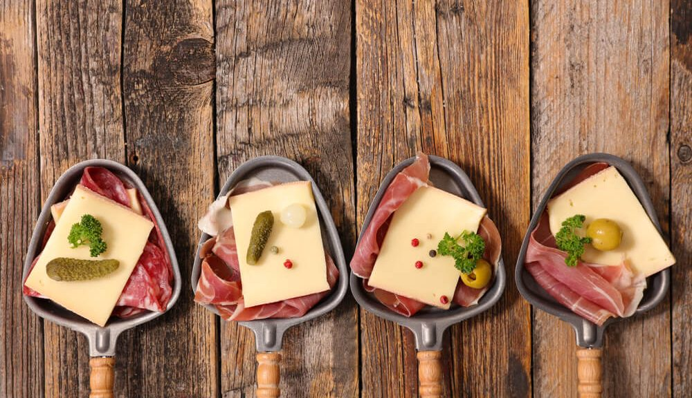 fromage raclette savoyarde