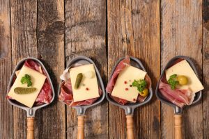 fromage raclette savoyarde