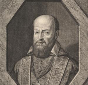 Saint François de Sales