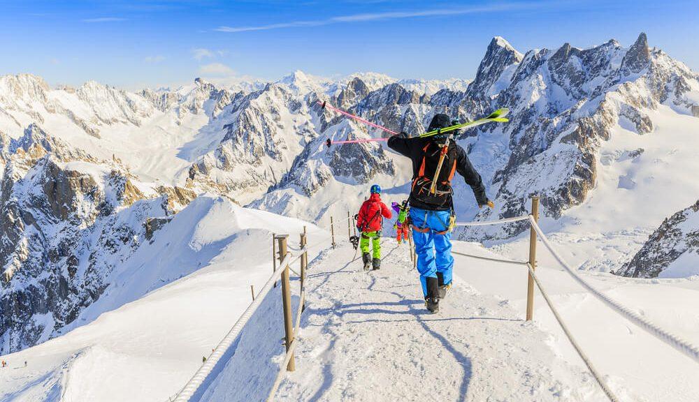 Tourisme Haute-Savoie