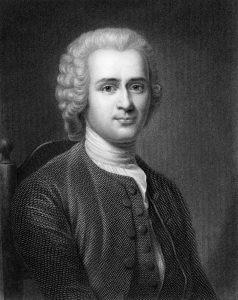 Jean-jacques Rousseau Annecy