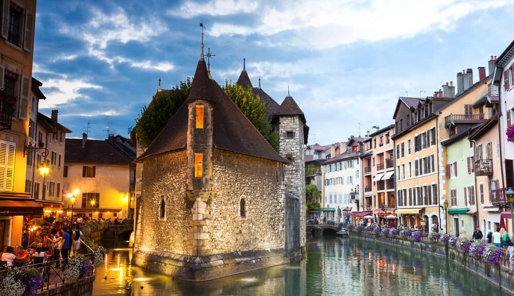 festival annecy paysages