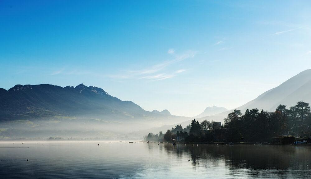 Écotourisme Annecy et Haute-Savoie