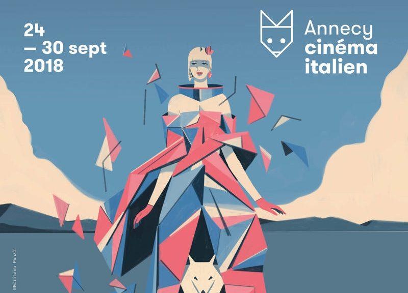 Festival du Cinéma Italien Annecy