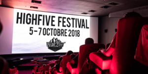 high five festival 2018 annecy