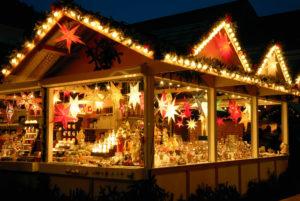Noël des Alpes 2018 à Annecy