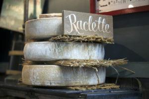raclette savoyarde