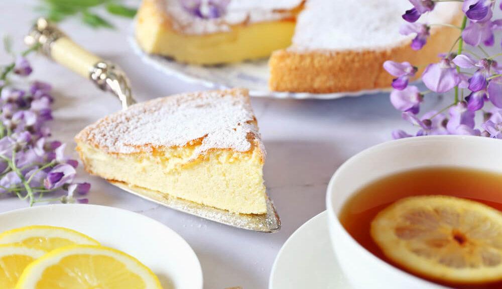 le gâteau de Savoir un dessert traditionnel