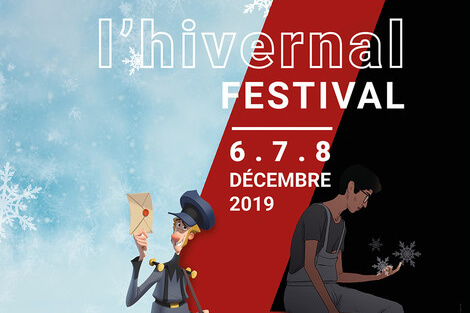 hivernal festival animation annecy