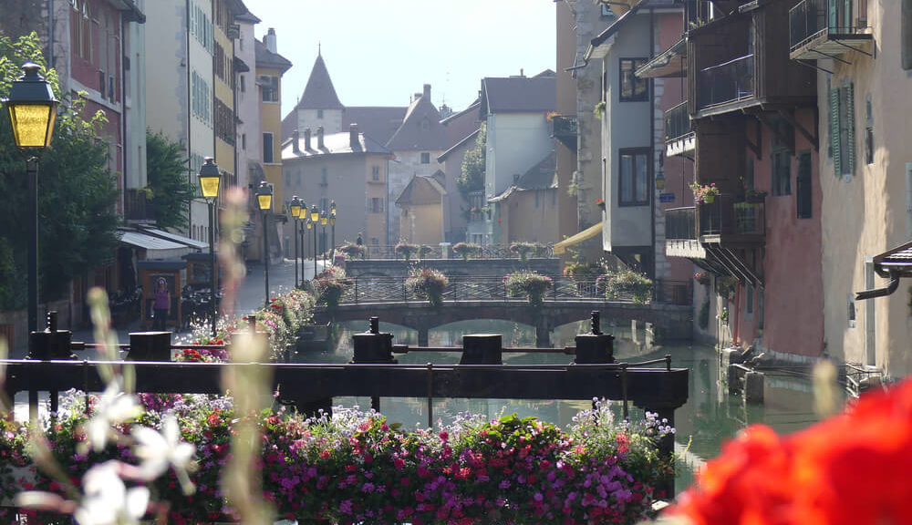 hotel lac d'annecy