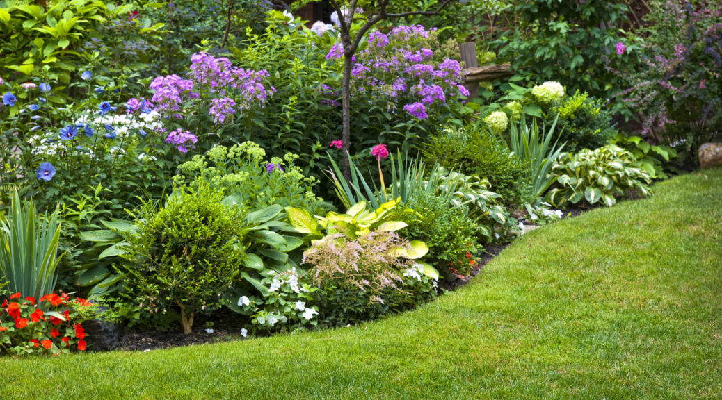jardins des cinq sens