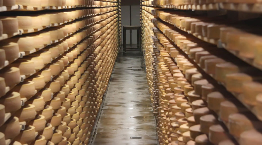 fromage d'abondance
