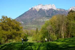 Golf Annecy