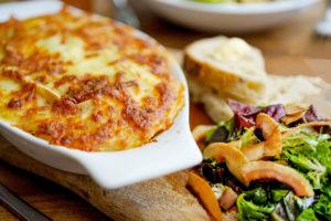 3 plats de la gastronomie traditionnelle savoyarde