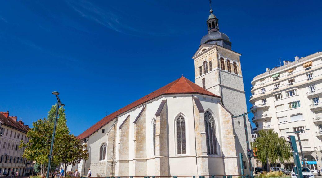 annecy eglise saint maurice