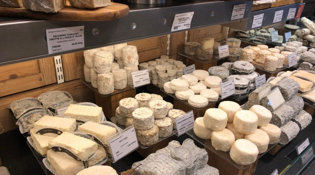 fromagerie paccard